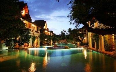 فندق كوم فايا شيانغ ماى