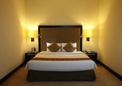 فندق ميركيور جولد Mercure Gold Hotel
