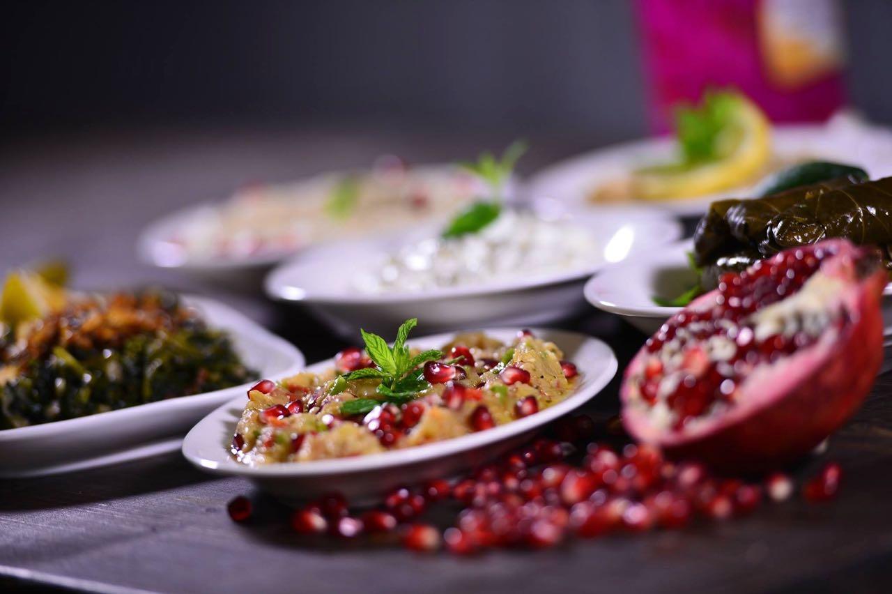 أفضل مطاعم حلال في سنغافورة