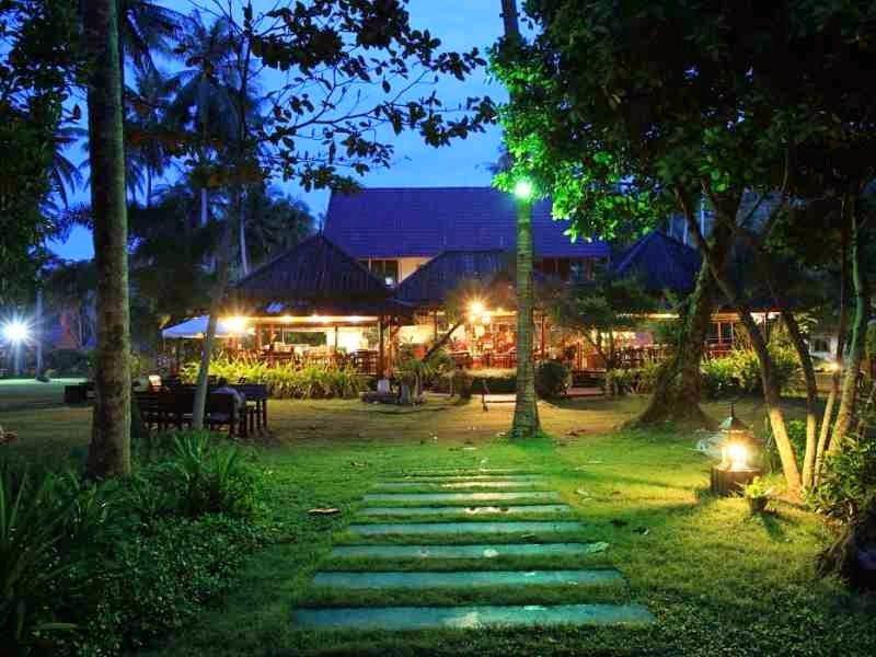 جزيرة كو كوت تايلاند