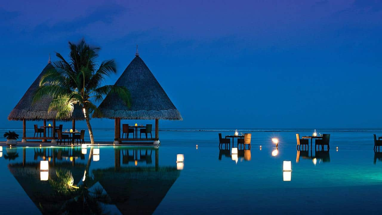Massages Spa aux Maldives