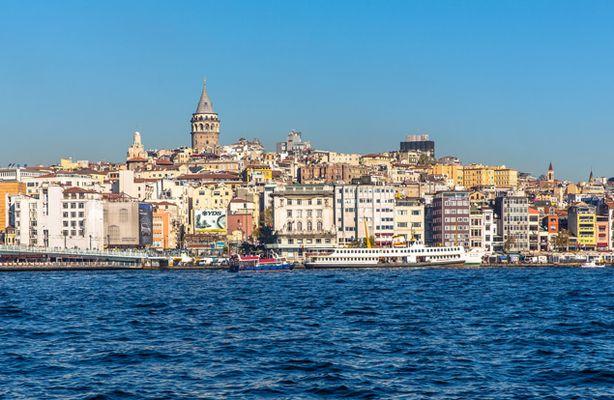 افضل شوارع واحياء اسطنبول