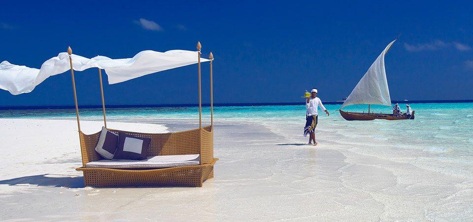 اهم الانشطه في الجزر الشمالية لمالي بجزر المالديف