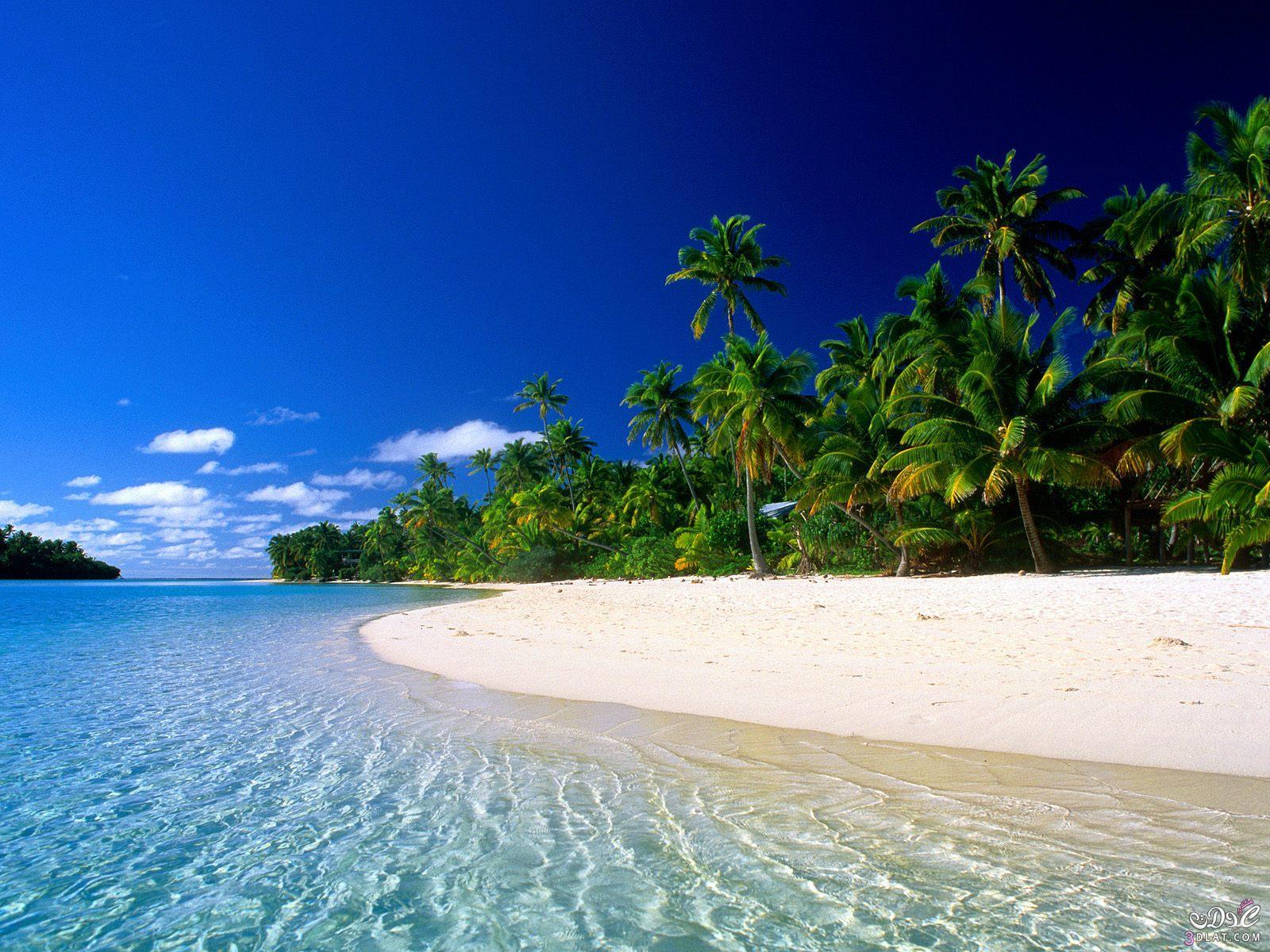 روعه السياحة في جزر المالديف
