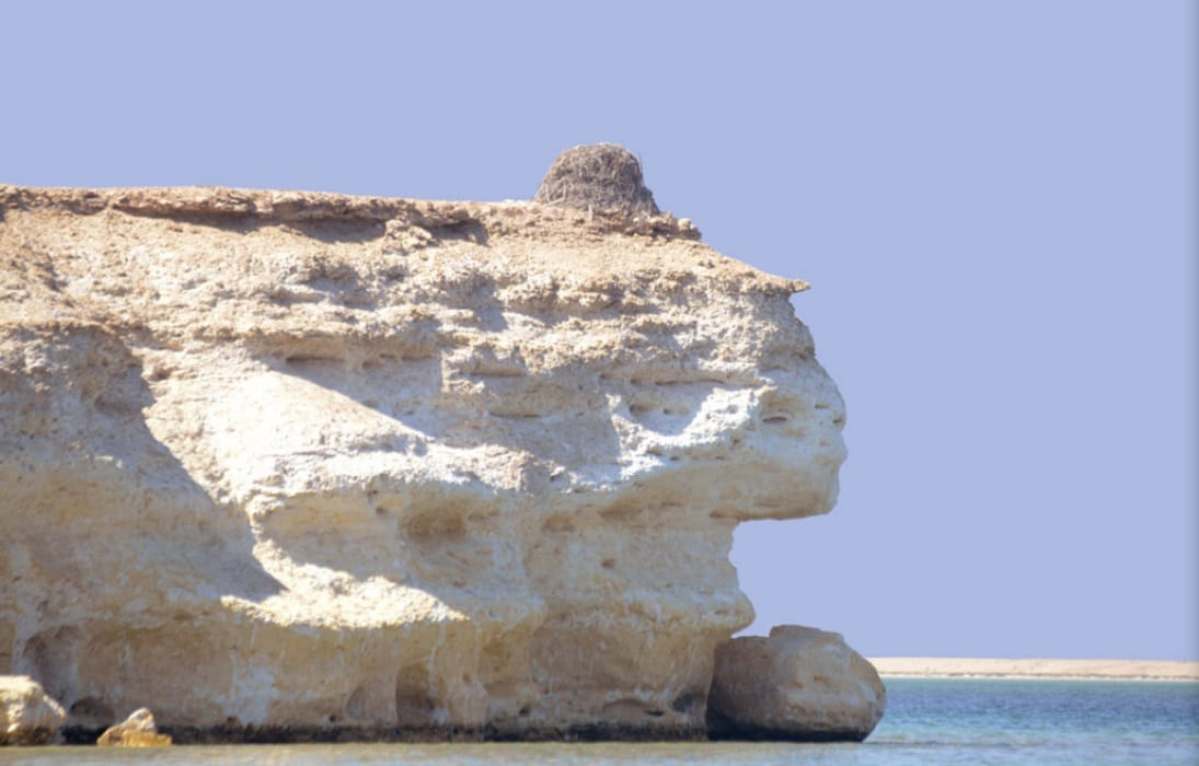 السياحة في جزر البحرين
