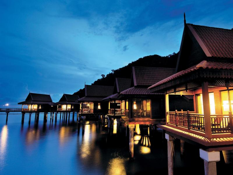 أفضل أماكن السياحية في ماليزيا