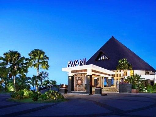 منتجع افاني النخلة الذهبية AVANI Sepang Goldcoast Resort
