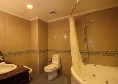 فندق سي فيو دبي