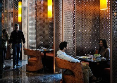 فندق ساذرن صن أبو ظبي Southern Sun Abu Dhabi Hotel