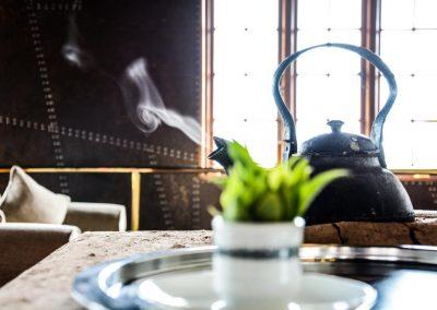 هيريتنس تي فاكتوري Heritance Tea Factory