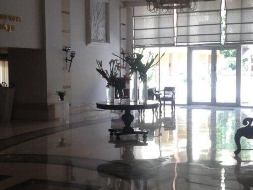 فندق امارانت الهرم Amarante Pyramids Hotel