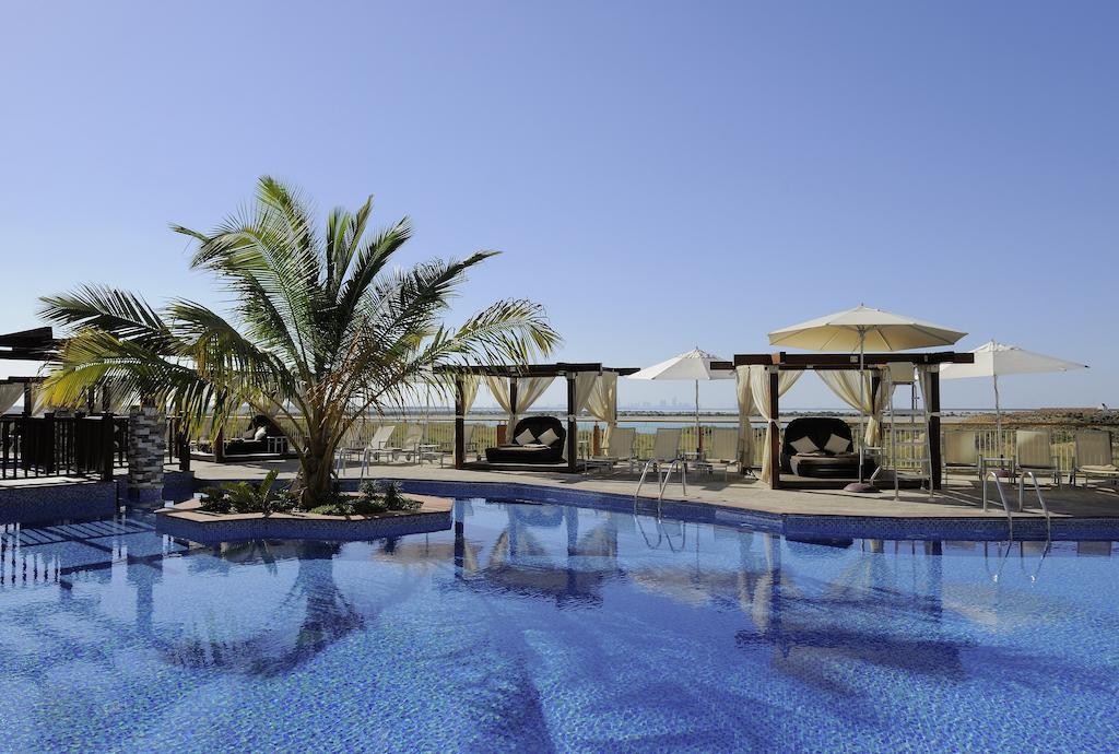 فندق راديسون بلو أبو ظبي