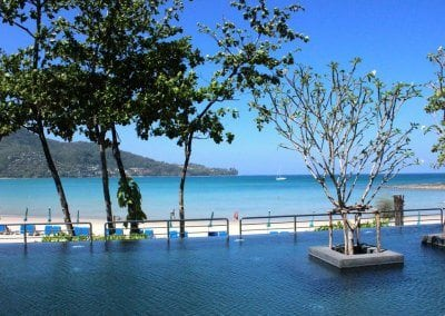 نوفوتيل بوكيت كامالا بيتش Novotel Phuket Kamala Beach