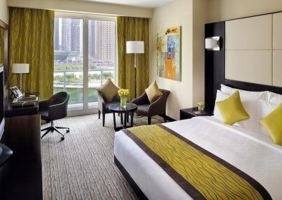 فندق موفنبيك أبراج الجميرا Movenpick Hotel Jumeirah