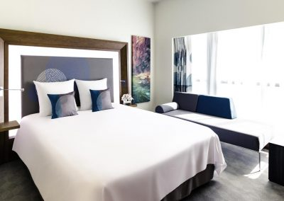 فندق نوفوتيل الفجيرة Novotel Fujairah Hotel