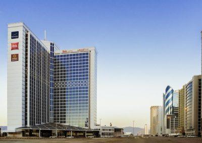 فندق إيبيس الفجيرة ibis Fujairah Hotel