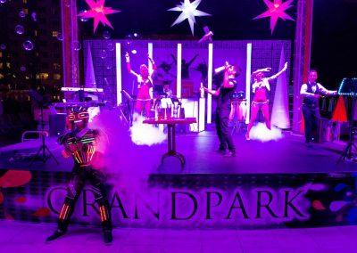 جراند بارك لارا  Grand Park Lara