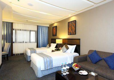 الصفوة Al Safwa Hotel
