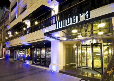 فندق إنبيرا اسطنبول