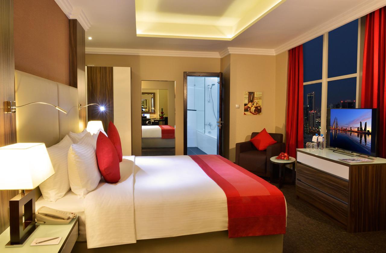 فندق سويس بل سيف المنامة