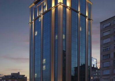 فندق رينيسانس بوزفوروس