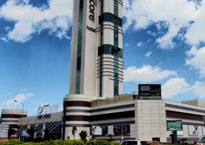 فندق رامادا انكور إزمير