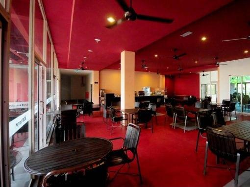 فتندق انتركونتينينتال كوالالمبور Hotel Intercontinal Kuala Lumpur