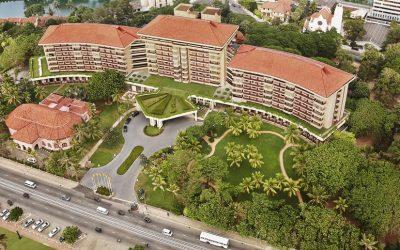 فندق تاج سامودرا كولومبو