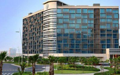 فندق جزيرة ياس روتانا أبو ظبي