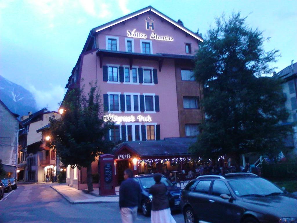 فنادق شامونيكس الرائعة