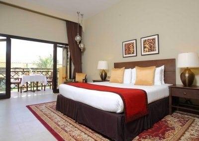 فندق تلال ليوا Tilal Liwa Hotel