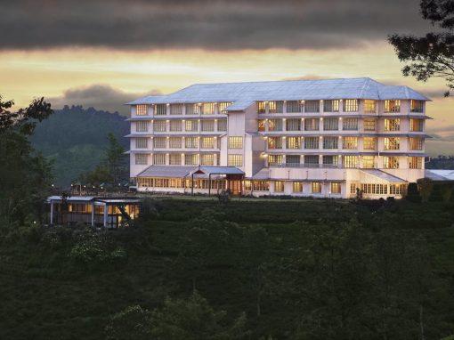 فندق هيريتنس تي فاكتوري