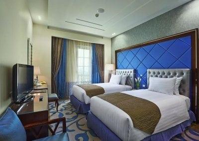 فندق الماسة القاهرة Almasa Hotel cairo