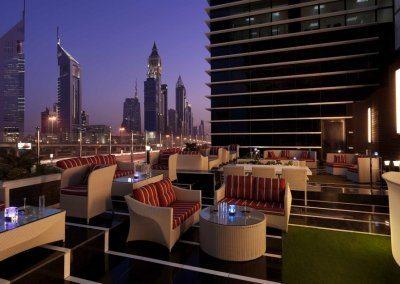 فندق ناسيما رويال Nassima Royal Hotel