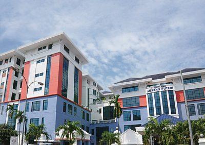 اهم المعلومات عن السياحه العلاجيه في ماليزيا