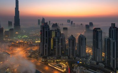 الامارات العربية | معلومات عن الامارات | السفر الى الامارات