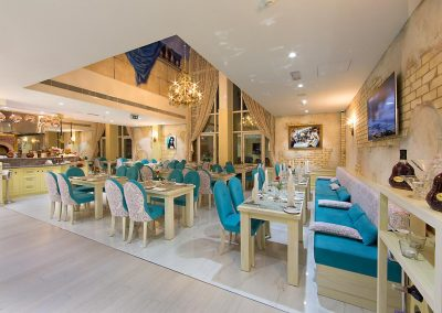 فندق الخليج بالاس Al Khaleej Palace