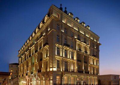 فندق بيرا بالاس الجميرا
