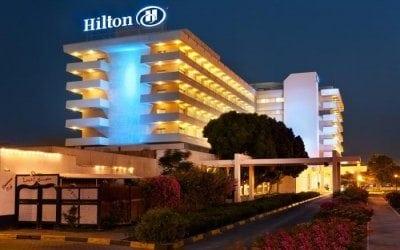 فندق هيلتون العين