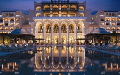 فندق شانغريلا أبو ظبي