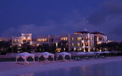 فندق تريدرز باي أبو ظبي
