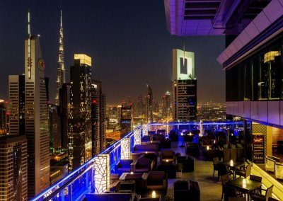 فور بوينتس شيراتون الشيخ زايد Four Points Sheraton Sheikh Zayed