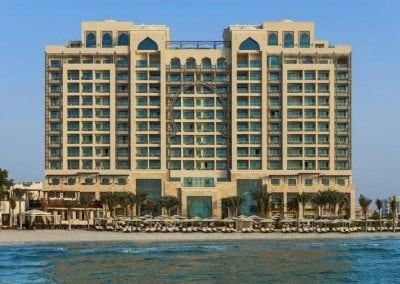 منتجع عجمان سراي لاكشري كوليكشن Ajman Saray a Luxury Collection Resort