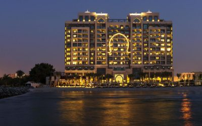 Ajman Resort Saray Luxury