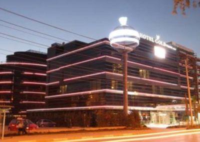 فندق جولد ماجيستي