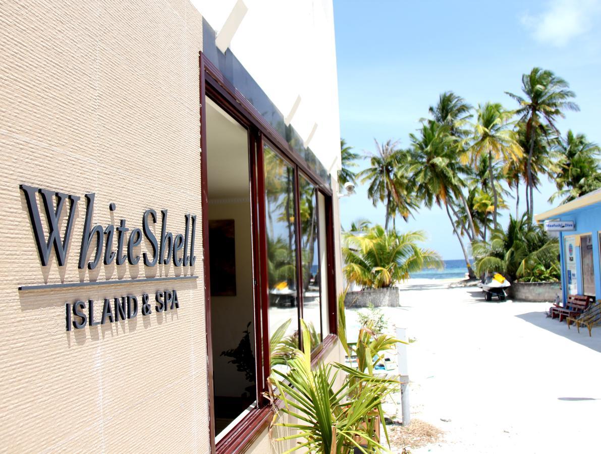 White Shell Island Maldives Hôtel & Spa