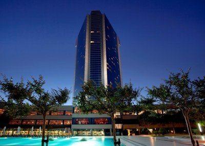 فندق رينيسانس بولات اسطنبول