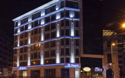 Manisol Old City Hôtel Safur