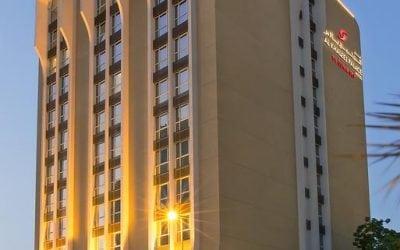 Gulf Palace Hôtel Dubaï
