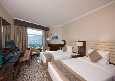 منتجع و سبا اوشينيك خورفاكان Oceanic Khorfakkan Resort Spa